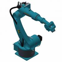 Best Lightweight Automatic Robotic Arm With Ground Mounted Installation Method wholesale