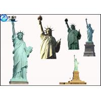 Best Custom Design Liberty Statue Home Decoration Crafts Outdoor Or Indoor Ornaments wholesale