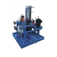 Best High Efficiency Automatic Fuel Oil Purification System , Oil Filtering Systems wholesale