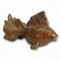 Best Fish Figurine, Available in Different Colors, Ideal for Decoration wholesale