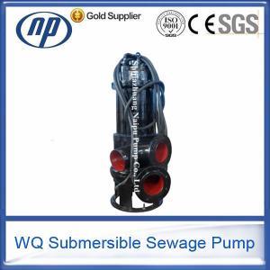 Best NP-WQ Submersible Sewage Pumps wholesale