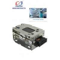 Buy cheap ATM Motorized IC Card Reader Writer With RS 232 Interface , RFID Card Reader product