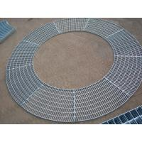 Best standard galvanized steel bar grating  /Welded Bar Grating wholesale