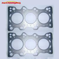 Best Engine Parts C25A Cylinder Head Gasket For HONDA LEGEND V6 24V Engine Gasket 12551-PH7-003 50115300 wholesale