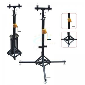 Best 1.7-4M Adjustable Height Light Truss Stand for Performance wholesale