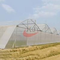 Best Saw Tooth Greenhouse China Glass Greenhouse manufacturer wholesale