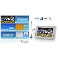 Best DVB-T Mobile TV (Fully comply with European DVB-T) wholesale