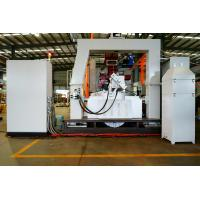 China Fully Automatic Brass Pressure Die Casting Machine / Aluminium Pressure Die Casting Machine on sale