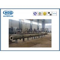 China High Temperature Resistance Boiler Headers And Manifolds For Heating System Carbon Steel on sale