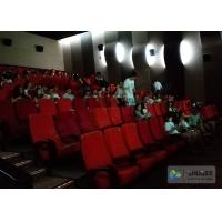 Best Luxury 3d Cinema Equipment High Definition Controller Pneumatic wholesale