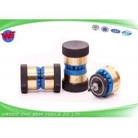 China Durable EDM Machine Parts Guide Wheel Waterproof Pulley Assembly Easy To Moly Wire on sale