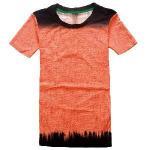 Best Men′s T Shirt (LC004) wholesale