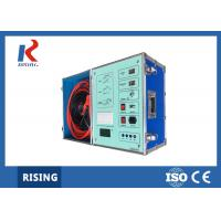 China Full Automatic Frequency Conversion Anti Interference RSJS-III Molde on sale