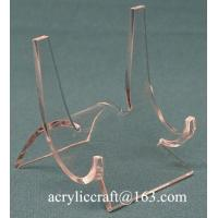 Best China suppier clear acrylic mobile phone display stand, plexiglass phone holder wholesale