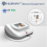 Best NUBWAY Facial beauty Equipment spider veins treatment / spider vein removal wholesale