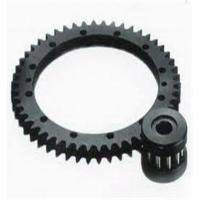 Normalize , Quenching Steel Ring Gear Set For Industrial Machinery Spare Parts