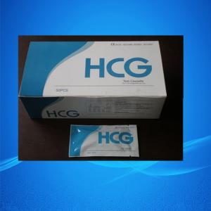 Best Pregnancy Midstream/Pregnancy Test Kit/Pregnancy Test Strips/ HCG Midstream wholesale
