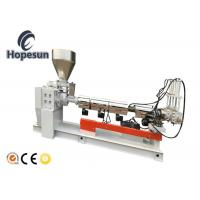 Best Industrial Used Plastic Recycling Machine Double Stage Extruder Single Screw wholesale