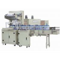 Buy cheap 110V Fully Automatic Packing Machine / Heat Shrink Automated Packaging Machines from wholesalers