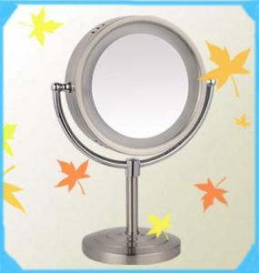 Best round metal framed mirror wholesale