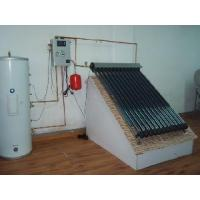 China Heat Pipe Solar Collector (Aluminum) on sale