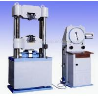 Best universal tensile testing machine price WE-1000C wholesale