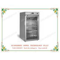 Best OP-112 CE Approved Cold Storage R134a Refrigerant Medical Laboratory Refrigerator wholesale