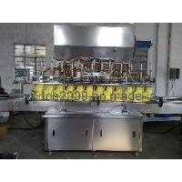 China Bottle Oil Filling Machine (RGF12-6) on sale
