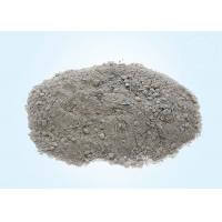 Best Steel Fiber Reinforced Castable Refractory Insulation Materials For Rotary Kiln Lining At Entrance wholesale