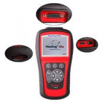 Buy cheap Internet Update Car Diagnostic Codes / Auto OBDII Code Reader With Data Stream from wholesalers