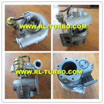 Best Turbocharger K27, 53279886715,465427-0001, 99446017,98440516,for Iveco 8060.45.4400 wholesale