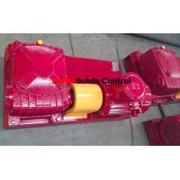 China High quality solids control drilling mud agitators on mud tank for sale on sale