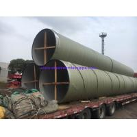 Best Food Plant Super Duplex Seamless Pipe / Welded Steel Pipe Corrosion Resistance wholesale
