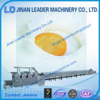 Best Automatic Biscuit Process Line / Biscuit making Machinery with CE ISO certificate wholesale
