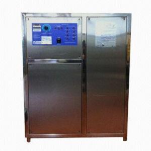Best Ozone generator, water-cooled type with 40g/H maximum ozone output wholesale