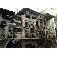Best Hydraulic Kraft Packing Paper Making Machine Craft Paper Production Machine wholesale
