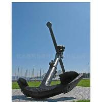 Best Hot Dip Galvanized Rock Boat Anchor Stock Anchor With ABS GL Certificate wholesale