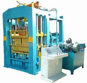 Best Atomatic Brick Block Machine (QT6-15B) wholesale