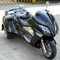 Best 200cc Motorcycle with 12L Fuel Tank Capacity and 120kph Maximum Speed wholesale