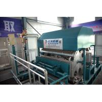 Best Small Paper Pulp Moulding Machine , Small Egg Tray Making Machine wholesale