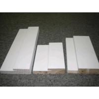 China Millwork Products: Door Jamb, Moulding, S4S E4E Etc on sale