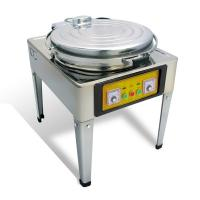 Best Polished Commercial Restaurant Electric Baking Pan / Oven Stainless Steel wholesale