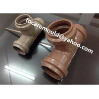 Best China PVC industrial fitting mold wholesale