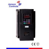 Best 4kw AC380v Shanghai RiJing RJS200-4RG/5R5P-T4 AC medium voltage drive variable voltage variable frequency inverter vfd wholesale
