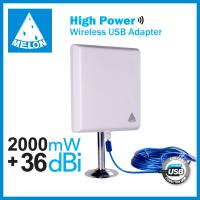 Best 150Mbps Melon Ralink3070 outdoor usb WiFi adapter, Melon N4000 wholesale