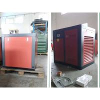 China Energy Saving 250KW 355HP Screw Oil Free Air Compressor for Industrial Use on sale
