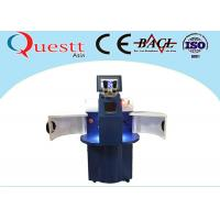 Best Robot200 Jewelry Laser Welding Machine Reliable / Durable For Golf Industry wholesale