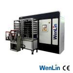 Best Plastic rfid magnetic stripe card Board Laminating Machine380V wholesale