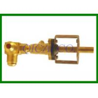 Best Customize V311 Gas BBQ Grill Valves , Inlet thread NPT1/8 and M6×0.75 wholesale