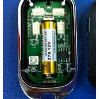 China Brand new 12V / 27A battery for RF Key Remote control on sale